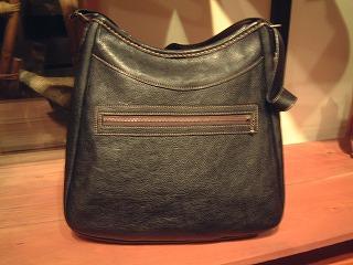 ウィリーのバッグ