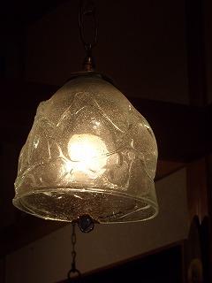 前田さんのライト