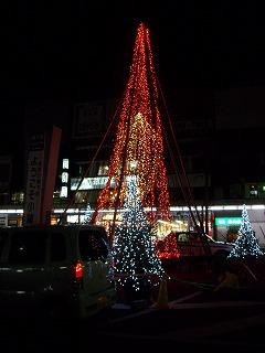 小諸タワー(?)