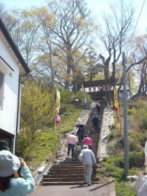 東御市祢津の神社
