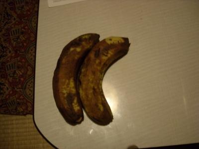西表バナナ